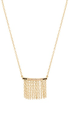 Elizabeth and James Kona Necklace in Yellow Gold