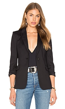 Alex Blazer in Black