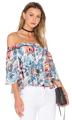 Vanessa Top in Multi