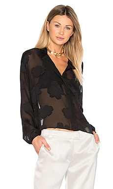 Frankie Top in Black