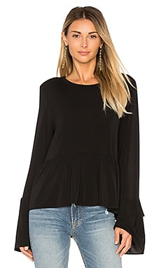 Fenton Flare Sleeve Top