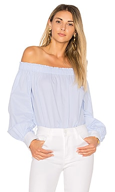Geneva Off the Shoulder Top