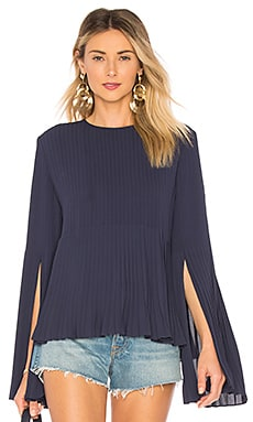 Seena Georgette Top Elizabeth and James $375 ...