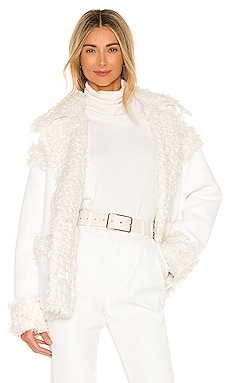 Penelope Jacket EAVES $271