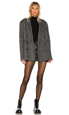 Montague Blazer EAVES $311