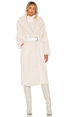 Evianna Coat EAVES $197