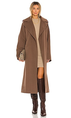 The Jacintha Coat EAVES $378