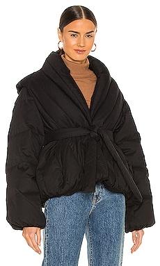 Brigitte Puffer Jacket EAVES $239