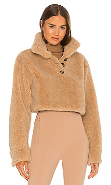 Mia Pullover EAVES $298 NEW
