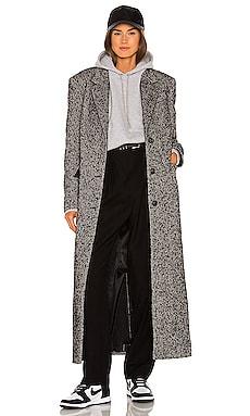 Lucas Coat EAVES $528