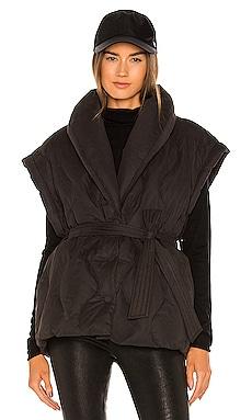 Addison Vest EAVES $398 NEW