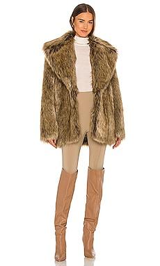 Knox Jacket EAVES $428 NEW