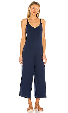 Charlie Jumpsuit eberjey $142 NEW