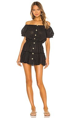 x REVOLVE Harper Nellie Dress eberjey $198 BEST SELLER