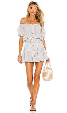 x REVOLVE Portola Elsie Dress eberjey $198
