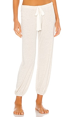 PANTALÓN HEATHER eberjey $69