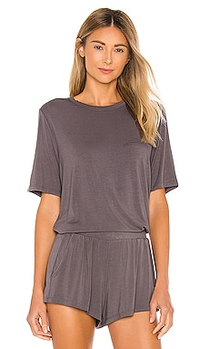 Finley Patch Pocket Top eberjey $84 NEW