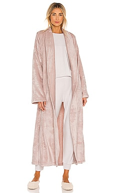 Chalet Plush Robe eberjey $148 BEST SELLER