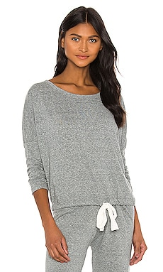 Heather Slouchy Tee eberjey $69 BEST SELLER