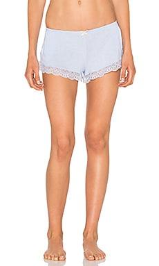 eberjey Serena Short in Light Orchid