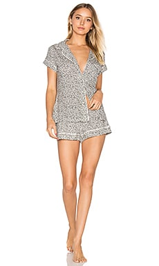 Sleep Chic PJ Set