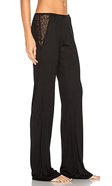 Adeline Pant in Black