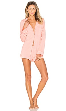 Gisele Pj Set in Guava Punch