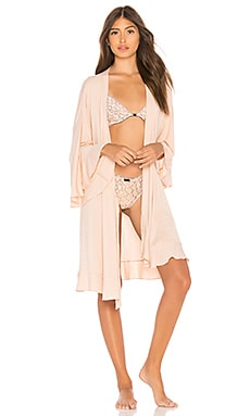 Ivy the Kimono Robe