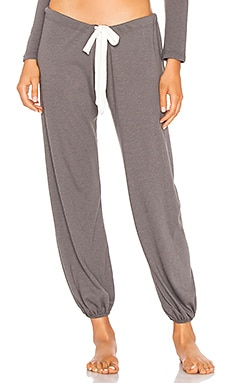 Cropped Heather Pant eberjey $69 BEST SELLER
