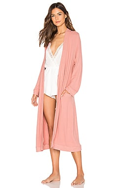 Cozy Time Robe eberjey $88