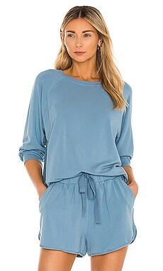 Blair Sweatshirt eberjey $33 (FINAL SALE)