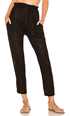 PANTALON SUMMER OF LOVE HUDSON eberjey $129 BEST SELLER
