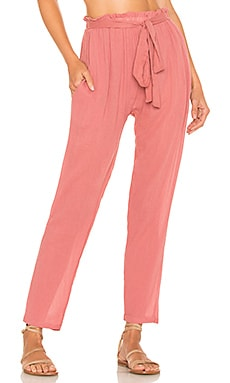 Summer Of Love Hudson Pant eberjey $56