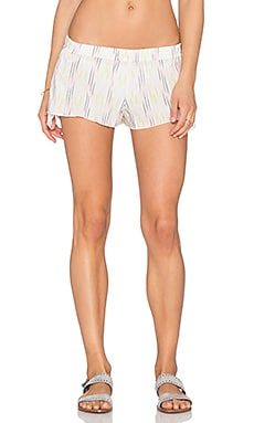 eberjey Dream Catcher Oren Short in Multi