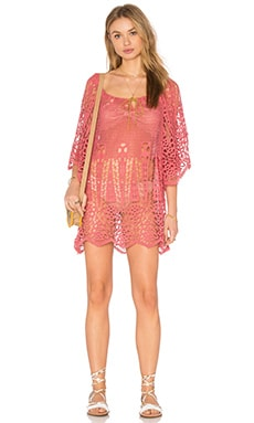 Spearhead Gianna Cover Up in Canyon Rose