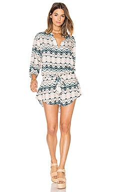 Varadero Riley Dress in Multi