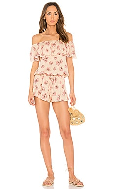 Fly Lotus Tula Romper