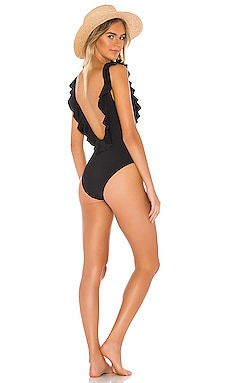 So Solid Loreta One Piece eberjey $159 BEST SELLER