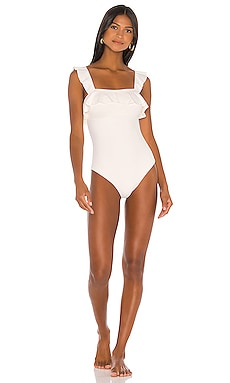 So Solid Jane One Piece eberjey $159