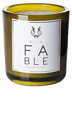 Fable Terrific Scented Candle Ellis Brooklyn $60