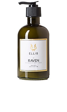 Raven Excellent Body Milk Ellis Brooklyn $55