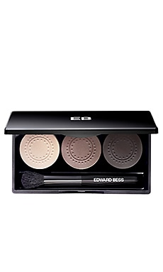 Expert Edit Eyeshadow Trio Edward Bess $54