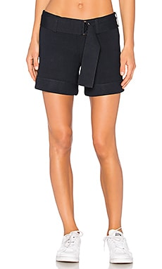 Sicilia Shorts in Navy