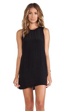 Eight Sixty Shift Dress in Black