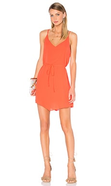 Tequila Sunrise Dress in Tequila Sunrise