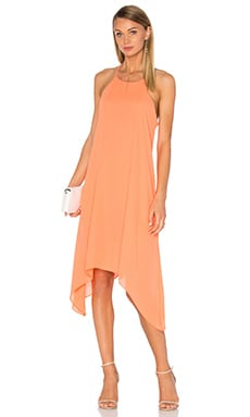 Eight Sixty Racerback Dress in Nemo