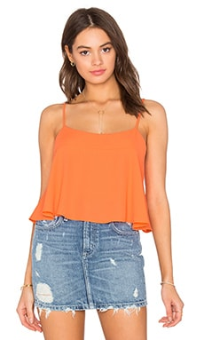 Eight Sixty Crop Top in Nemo