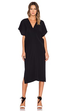 Erin Kleinberg Theo Noir Dress in Black