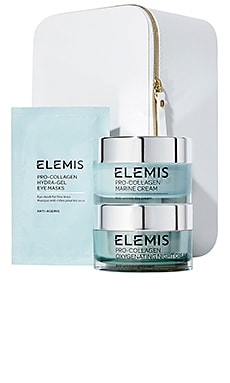 KIT SOIN DU VISAGE PRO-COLLAGEN PERFECTION ELEMIS $189