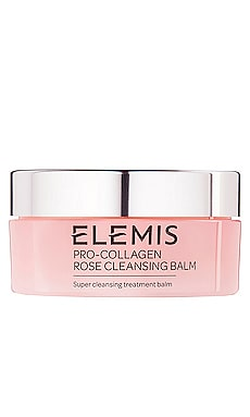 Pro-Collagen Rose Cleansing Balm ELEMIS $64
